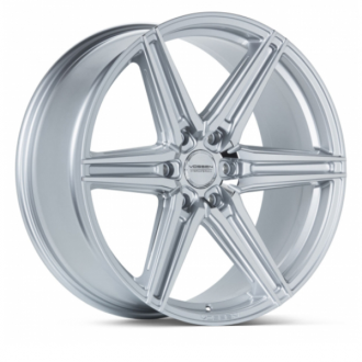 VOSSEN - HF6-2 Silver Polished