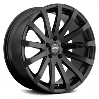 MRR - HR9 Matte Black