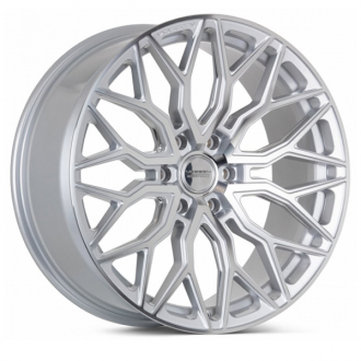 VOSSEN - HF6-3 Silver Polished