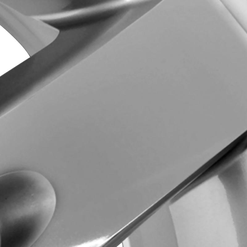 MAMBA MR1X Silver