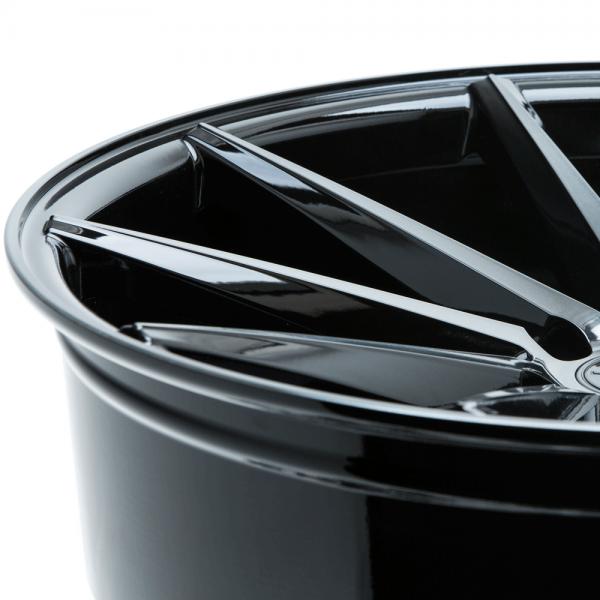 VOSSEN CVT Tinted Gloss Black