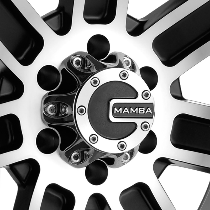диски mamba m1 литые
