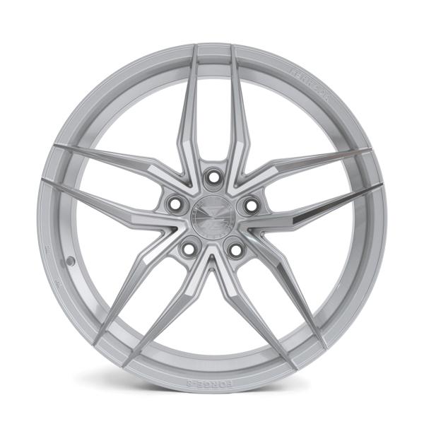 FERRADA FR5 Machine Silver