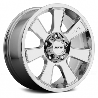 MKW OFF-ROAD - M90 Chrome