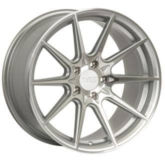 F1R - F101 Machine Silver