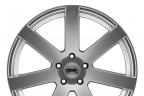 TSW BARDO Hyper Silver