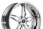LEXANI FORGED 733 Custom