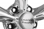 AMERICAN RACING VN425 Polished