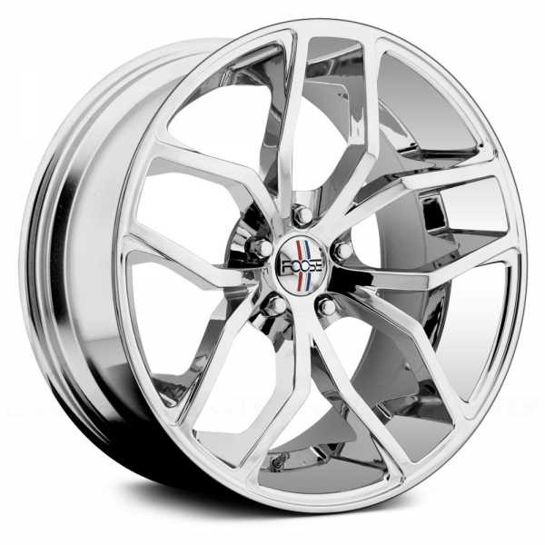 FOOSE OUTCAST Chrome