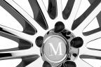 MANDRUS MILLENIUM Chrome