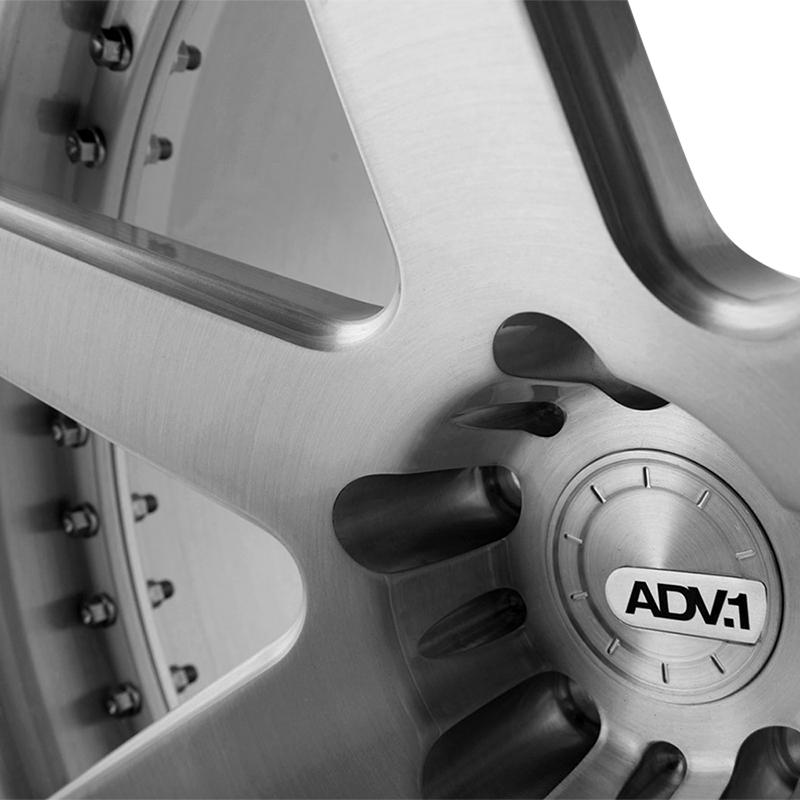 ADV.1 5 M.V2 Custom