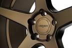 VELGEN Classic5 Satin Bronze