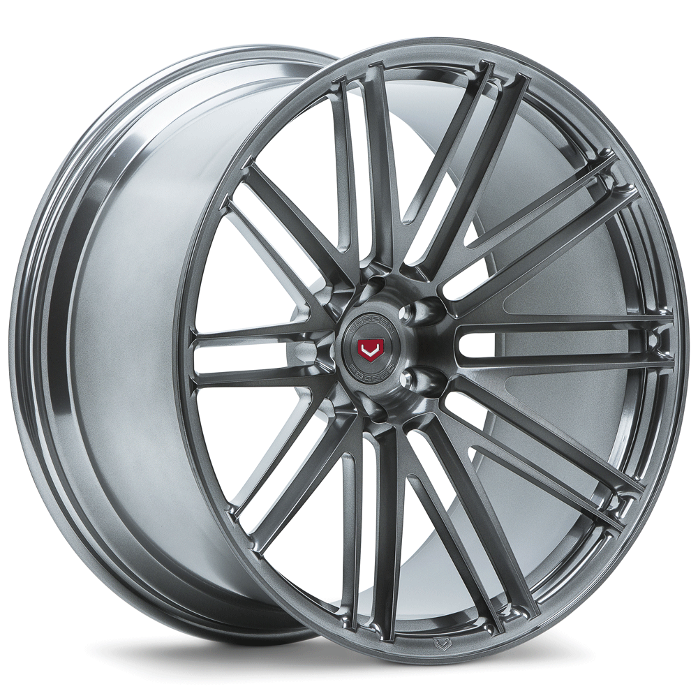 VOSSEN FORGED VPS 307 Custom Painted
