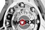 WORX 801V TRIAD Bright PVD