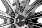 GIANELLE CUBA-12 Chrome