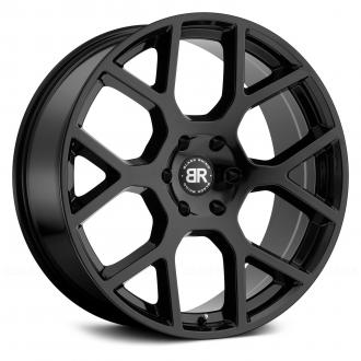 BLACK RHINO - TEMBE Gloss Black