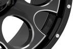 MAMBA M17 Gloss Black