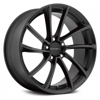 KMC - KM691 SPIN Satin Black