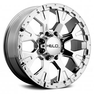 HELO - HE878 Chrome