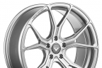 VORSTEINER V-FF 103 Brushed Aluminium