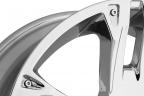ULTRA MAVERICK 235C Chrome