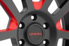 LORENZO LF901 Custom