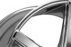 LEXANI R-SIX Chrome