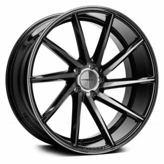 VOSSEN - CVT Tinted Gloss Black