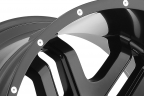 MKW OFF-ROAD M93 Satin Black