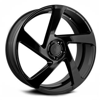 CONCAVO - 5D Gloss Black