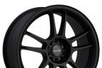 Распродажа TENZO_RACING DC5 Matte Black with Machined Lip