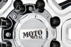 MOTO METAL MO972 Bright PVD