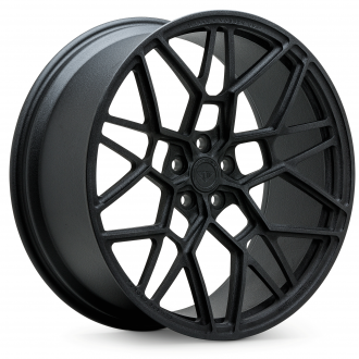 URBAN AUTOMOTIVE x VOSSEN FORGED - UV-1 Textured Black