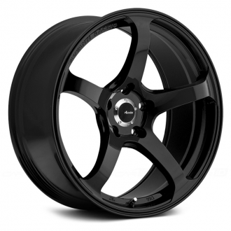 ADVANTI RACING - DERIVA Gloss Black