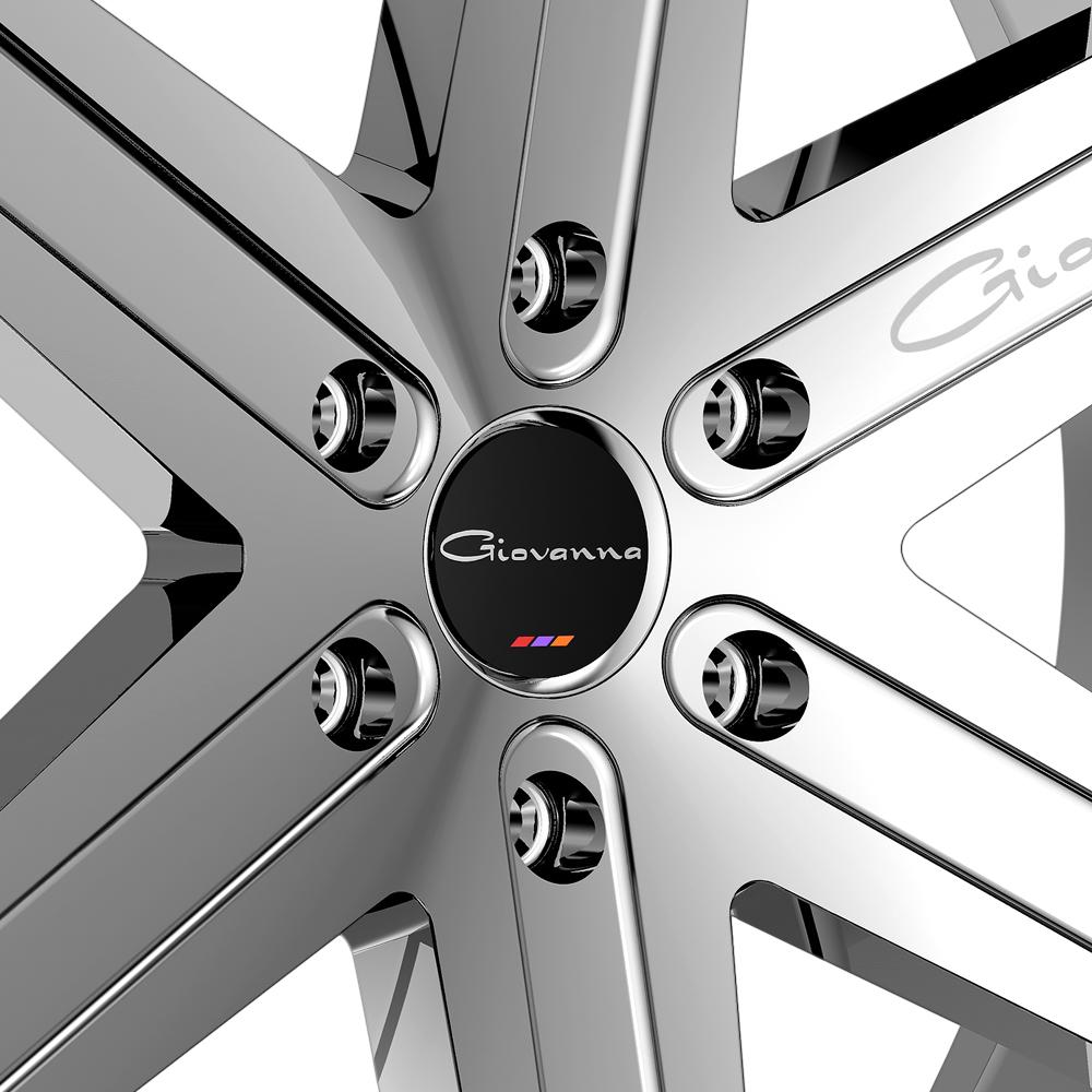 GIOVANNA DRAMUNO-6 Chrome