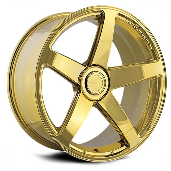 CONCAVO CW-5 Gold