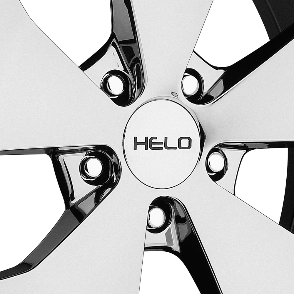 HELO HE881 Bright PVD