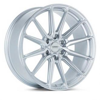 VOSSEN - HF6-1 Silver Polished