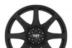 TUFF T05 Flat Black