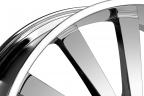 GIANELLE SANTORINI II Chrome