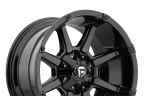 FUEL COUPLER Gloss Black