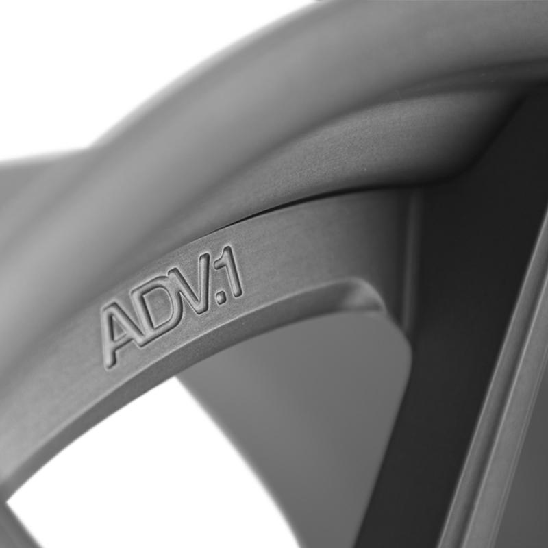 ADV.1 6.0 TS Custom