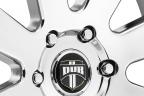 DUB 8 BALL Chrome