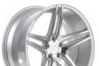 ROHANA RC8 Machine Silver
