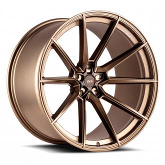 SAVINI - SV-F4 Matte Bronze