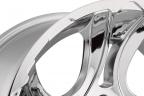KMC XD SERIES XD801 CRANK Chrome