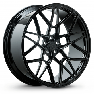 URBAN AUTOMOTIVE x VOSSEN FORGED - UV-1 Gloss Black