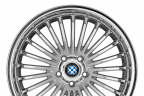 BEYERN MULTI SPOKE Chrome