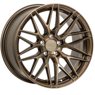 F1R - F103 Brushed Bronze