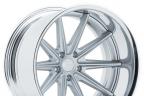 VOSSEN X WORK VWS-1 Matte Silver